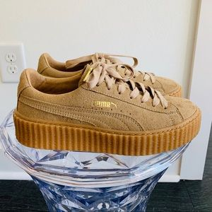 Puma x Fenty creepers from 2nd drop.